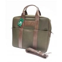 【限時下殺】職人製作-自有品牌-手提包/手提側背包/-中性款 拉桿箱可用 咖啡/黑