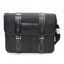 【限時下殺】 職人製作-自有品牌-馬鞍包/側背包-中性款 黑/咖啡